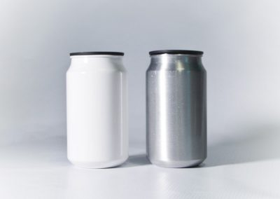 Aluminum Can 350 ML