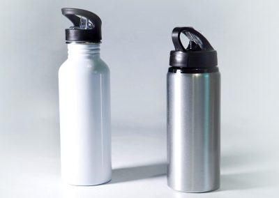 Aluminum Water Bottle 600ML