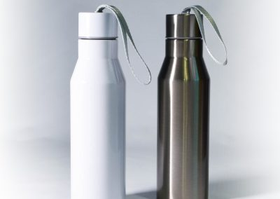 Single Wall Sport Water Bottle 500ML
