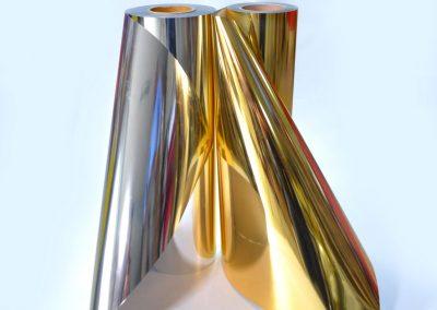 Vinil Textil Metalicos